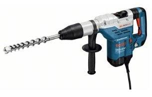 Bosch Bohrhammer GBH 5-40 DCE mit 8,8 Joule und 1.150 Watt
