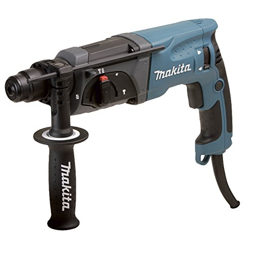 Makita Bohrhammer HR 2470 SDS-Plus 780 Watt
