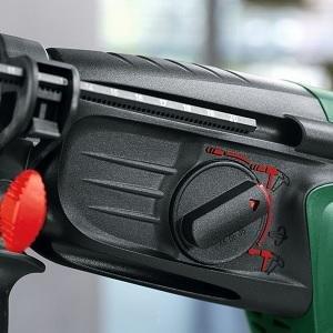 Bosch PBH 2800 RE Bohrhammer Drehschalter ( Bohren ohne Schlag, Meißel-Funktion etc.)