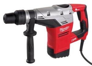 Milwaukee Kango 540 S Kombi-Bohrhammer mit 1100 Watt 7,5 J
