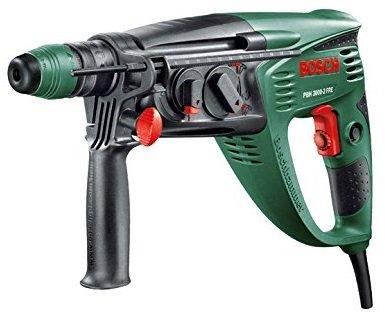 Bosch Bohrhammer PBH 3000-2 FRE 750 Watt