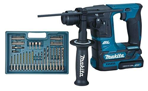 Makita Akku-Bohrhammer 10,8 V HR166DSAE1